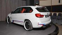 Modified BMW X5 M