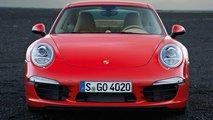 991 Porsche 911 Ön