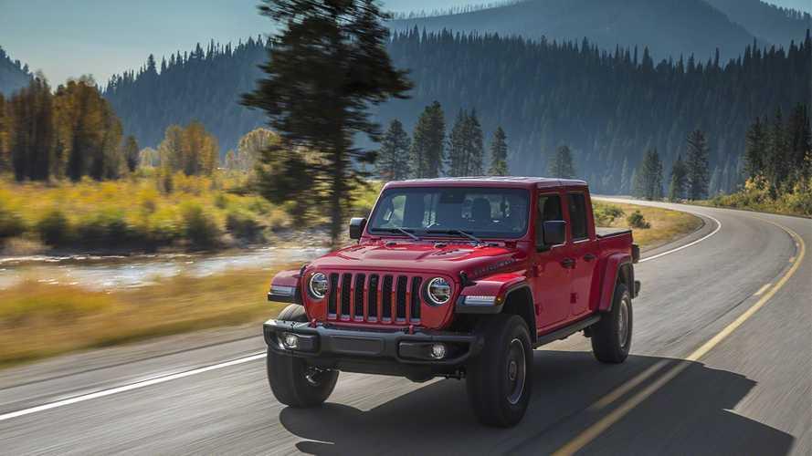 El Jeep Gladiator llega a Europa: abiertos los pedidos del pick-up