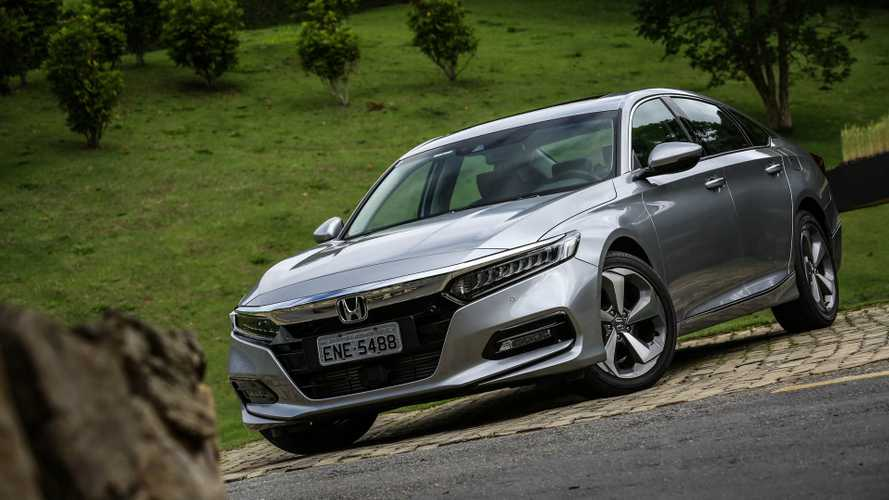 ¿Te gustaría que el Honda Accord volviese a España?