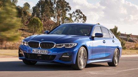 Der neue BMW 3er G20 (2019) im Test