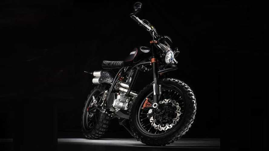 CCM Spitfire Blackout 600, la diva di The Black Widow