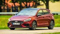 Hyundai i30 1.5 T-GDI (2020) im Test: Feines Facelift