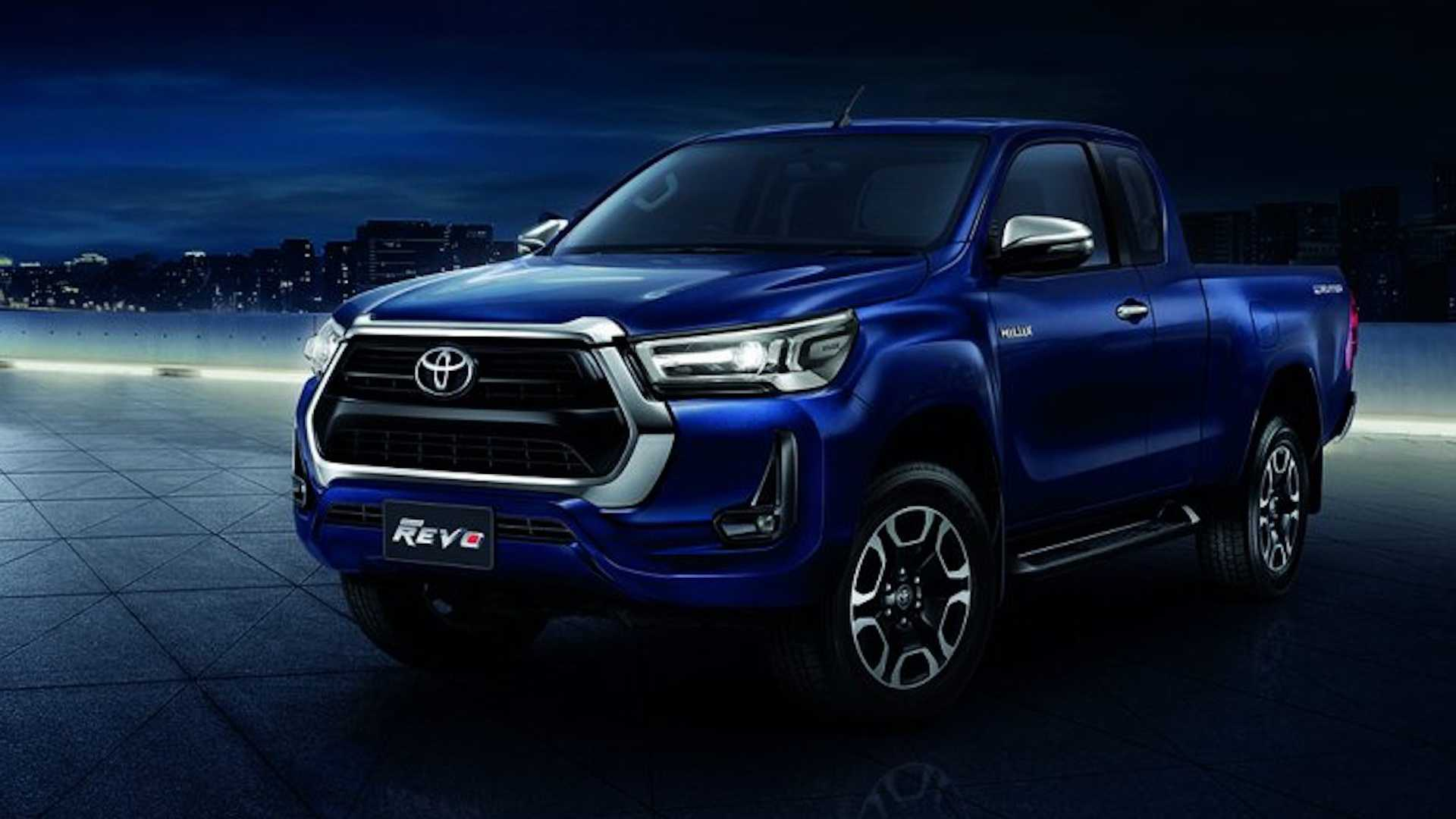 2015 - [Toyota] Hilux - Page 3 2021-toyota-hilux-launched-in-thailand