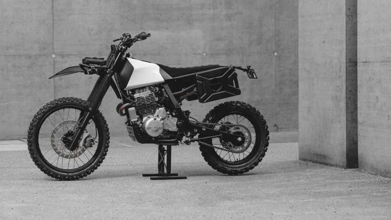 Vagabund Moto V13