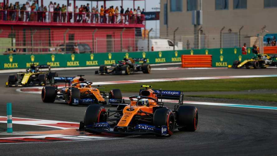 F1, McLaren apre alla vendita di quote del team