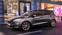 Ford Fiesta 2020 Ecoboost Hybrid