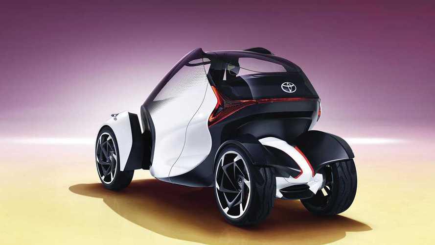 Toyota готовит электромобиль за $16 000