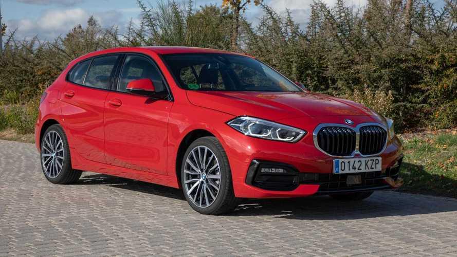 Prueba BMW 118i 2020: cambio de rumbo