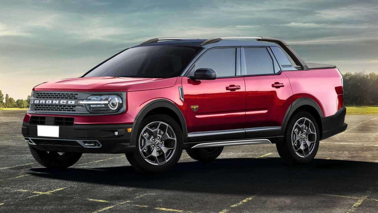 Ford Bronco truck rendering lead image