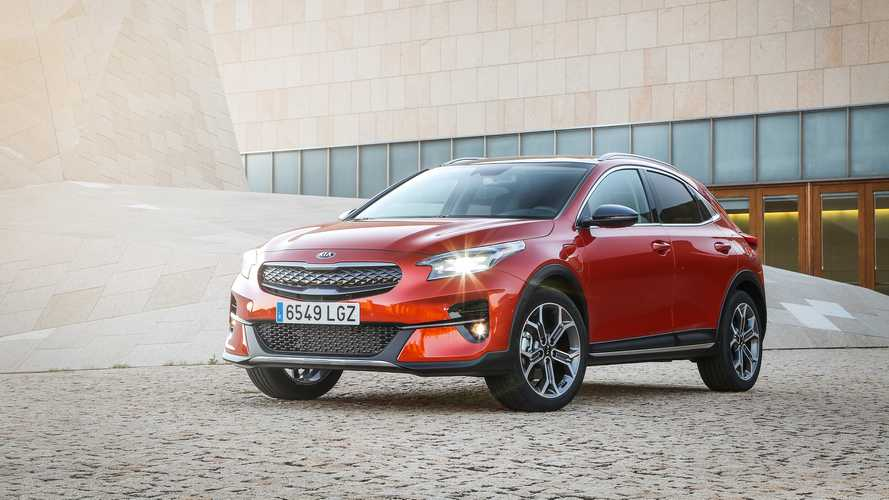 El KIA XCeed híbrido enchufable ya está disponible, desde 26.150 euros