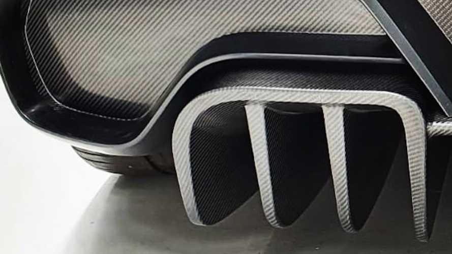 Hennessey Venom F5 Production Version Teased, Debuts In November