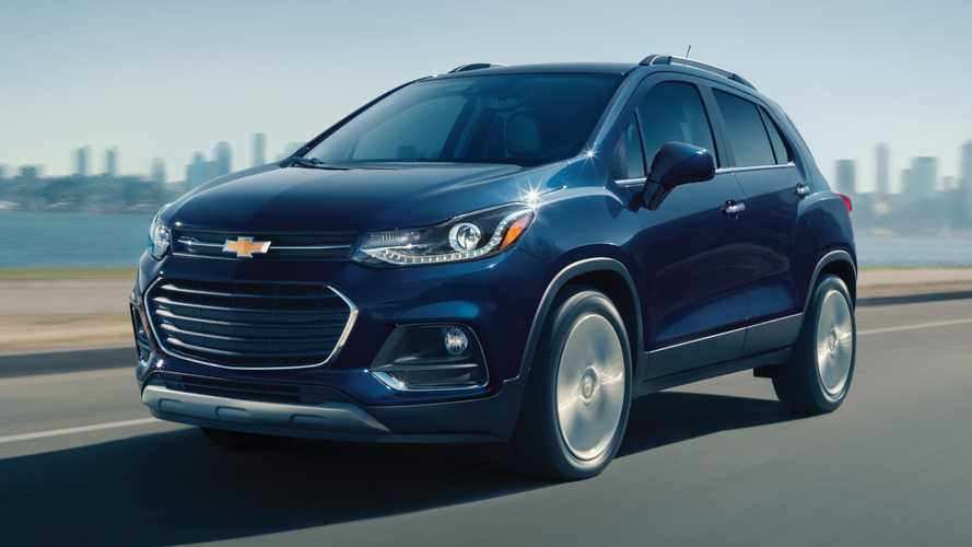 Chevy Offering Incentive If You're Coming From A Non-GM Brand