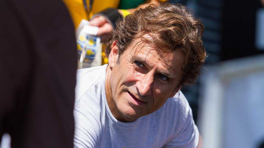 Alex Zanardi In Serious Condition After Cycling Accident