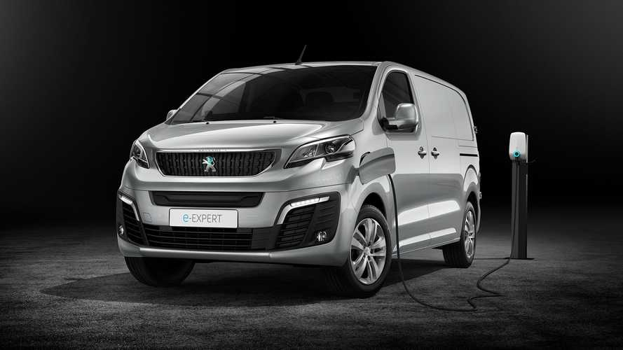 Rental firm to offer electric vans as part of Peugeot fleet deal