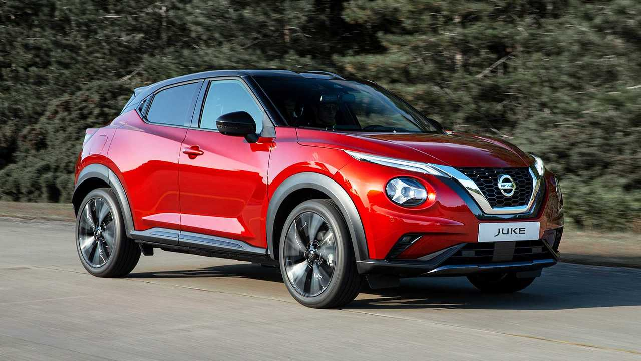 7. Nissan