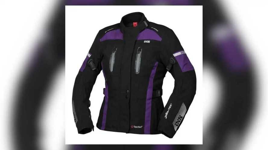 IXS Tour Jacket Pacora ST
