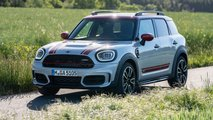 mini countryman john cooper works restyling 2020