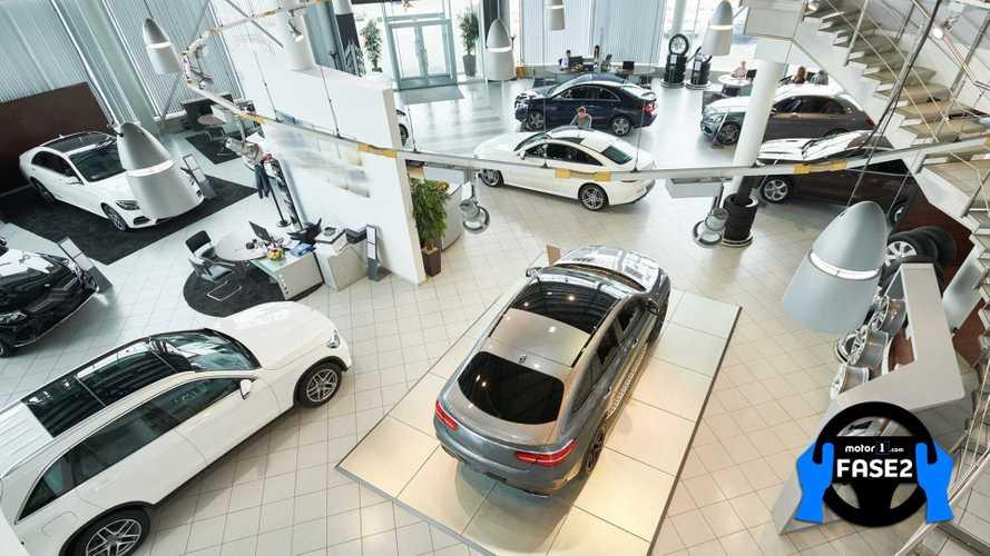 Riapertura concessionari auto, come cambiano vendite e test drive