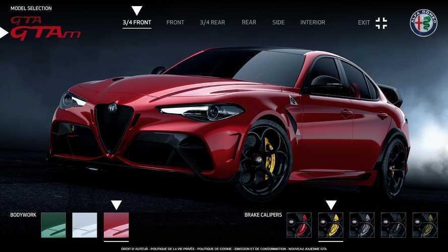 Voici les prix des Alfa Romeo Giulia GTA et GTAm !