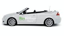 Saab Biopower Hybrid Concept