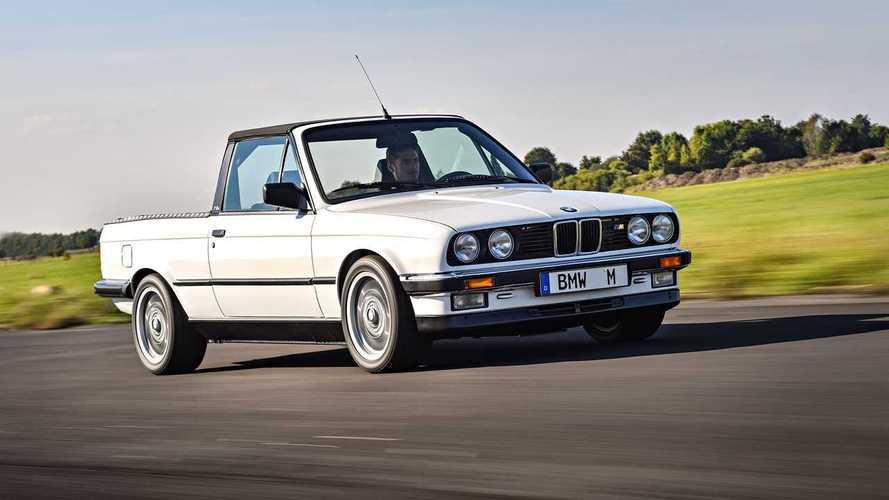 BMW, les modèles M qui ne sont jamais sortis