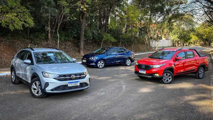Brasil é o 5º país mais caro do mundo para ter carro; veja lista