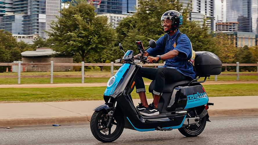 Revel E-Scooter Rentals Implements New Safety Guidelines
