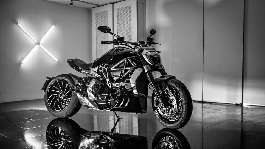 Ducati India Plans To Launch 12 New Models Throughout 2021