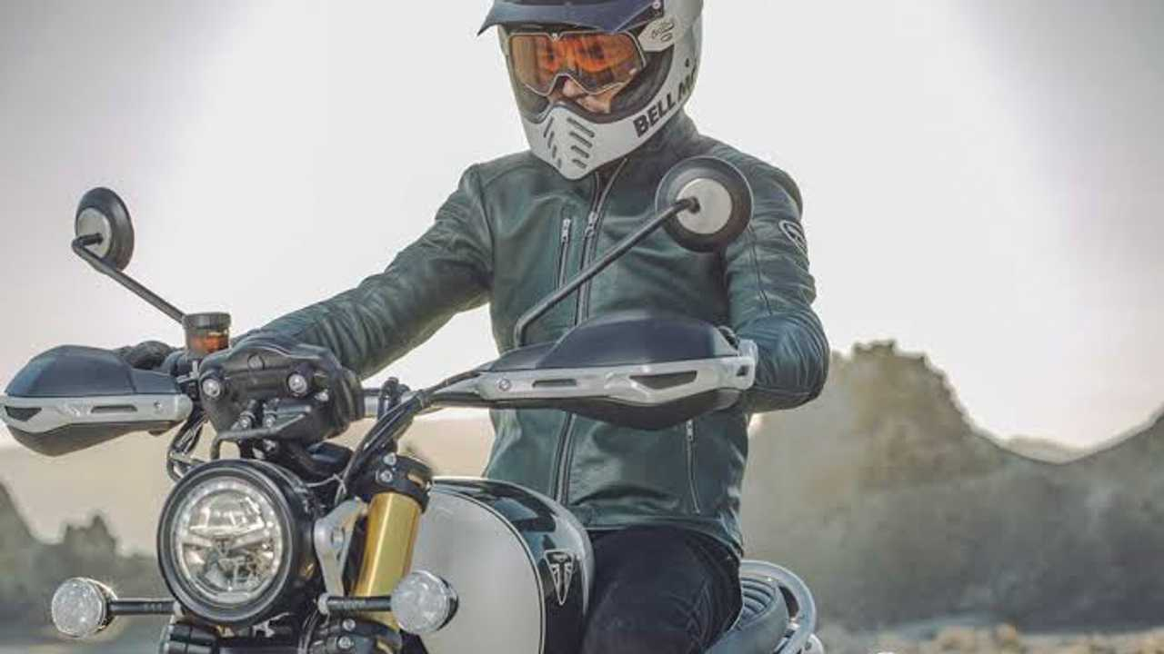 A Dash Of Classic Style: Spidi Clubber Jacket