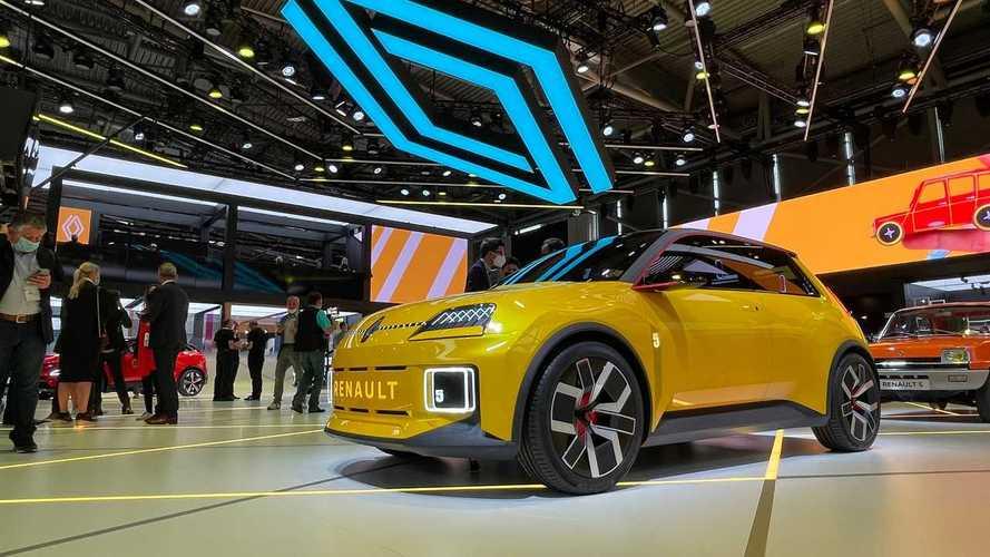 Électrique et hybride - Europe ou Chine, qui est le plus avancé ?
