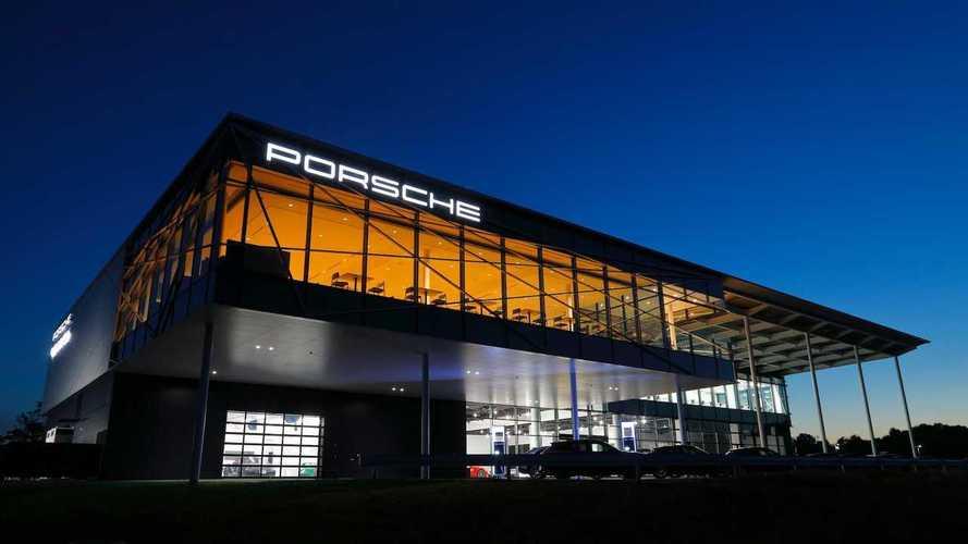 Le Porsche Experience Center de Tokyo ouvre ses portes