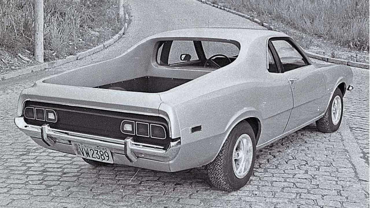Ford Maverick Woerdenbag