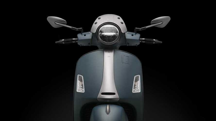 Rizoma presenta colección de accesorios para la Vespa GTS 300