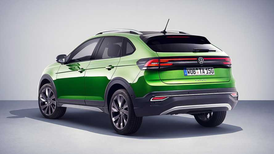 Precios Volkswagen Taigo 2021: ya a la venta, desde 20.300 euros