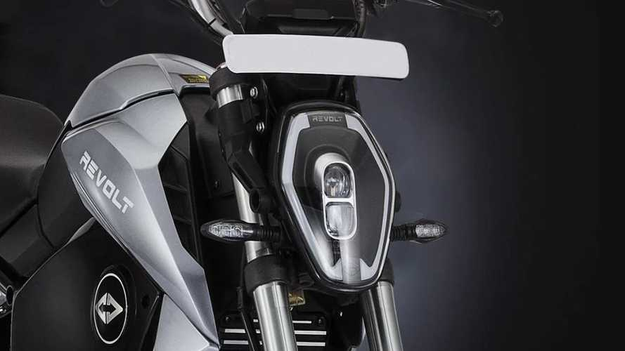 Revolt To Launch New RV1 Electric Motorcycle Soon