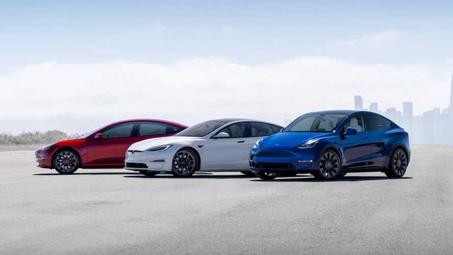 EVs In 60ish Seconds: This Week's Top Electric Car News, Oct. 23