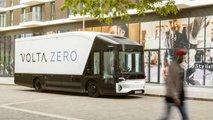 Volta Zero: 37 Millionen Euro bei Finanzierungsrunde eingesammelt