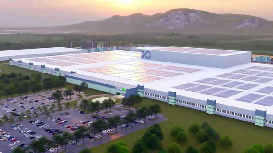 Il cofondatore di Tesla creerà un mega impianto per le batterie green