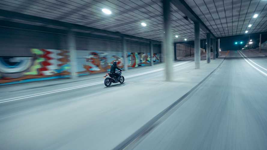 Zero Motorcycles Releases 2022 S, DS, And DSR Models