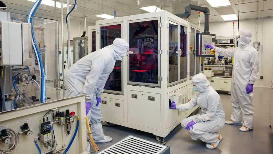 GM Batarya Mühendisleri
