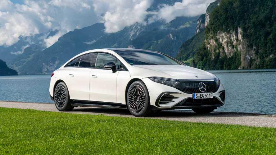 Mercedes EQS Vs Tesla Model S Vs Lucid Air: Compared