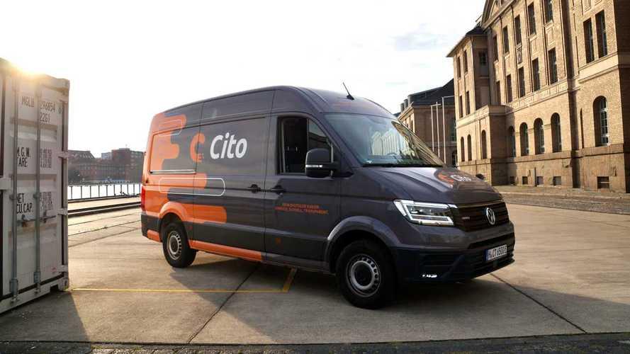 Cito Transport Technologies, la logistica secondo Volkswagen