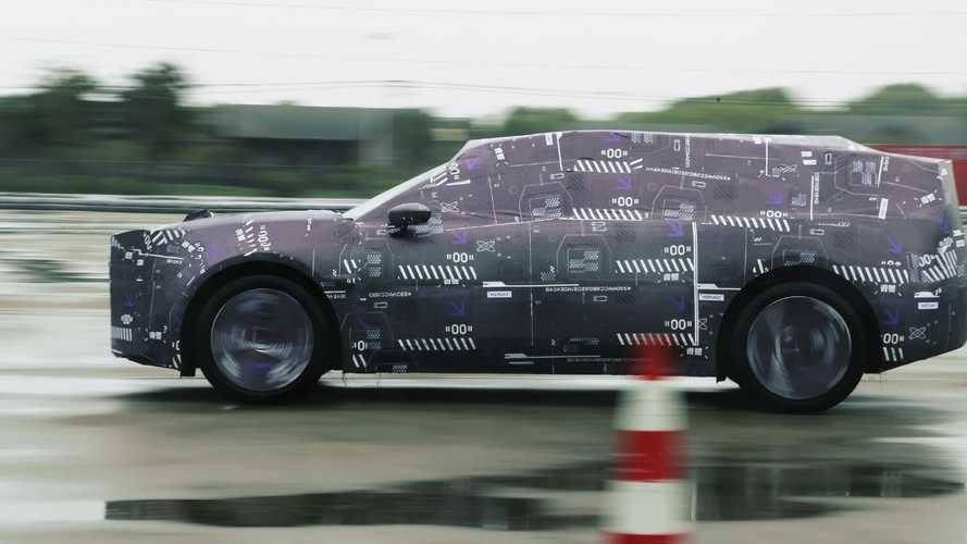Baidu начал тесты интеллектуальных систем вождения