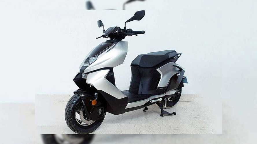 CFMoto's Zeeho Cyber Electric Scooter Expected To Launch Soon