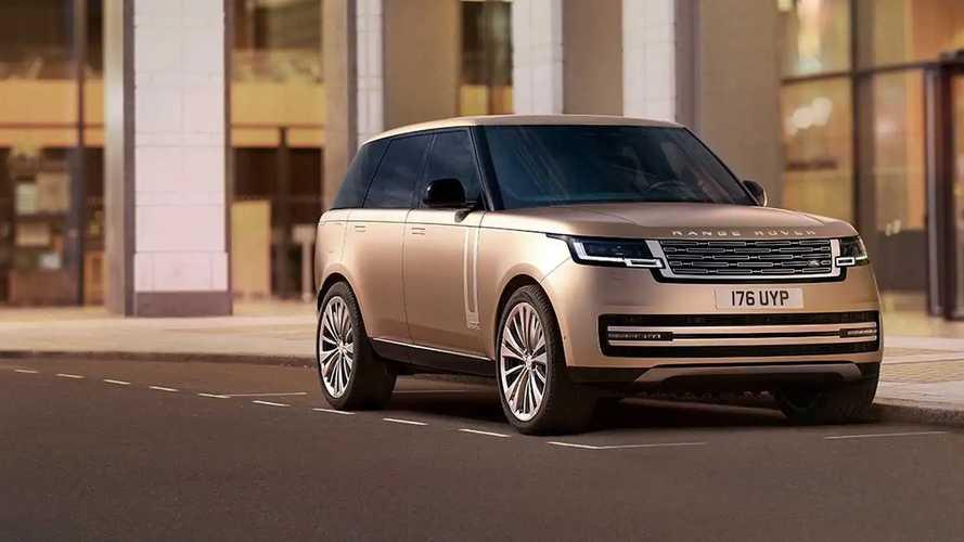 7 мест, 23 дюйма и тряпичный салон: встречайте новый Range Rover