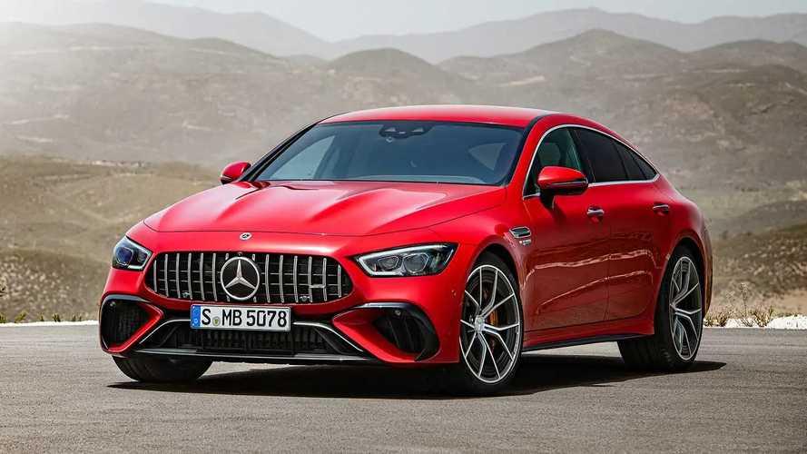 La Mercedes AMG più potente di sempre ha 843 CV. Ed è ibrida