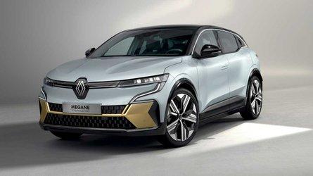 Renault Mégane E-Tech Electric (2022): Frankreich vs. ID.3