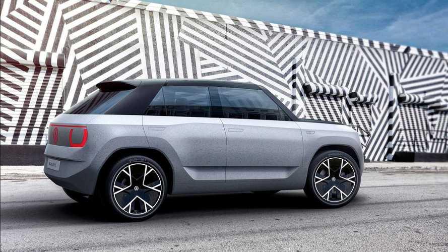 VW ID. Life (2021)