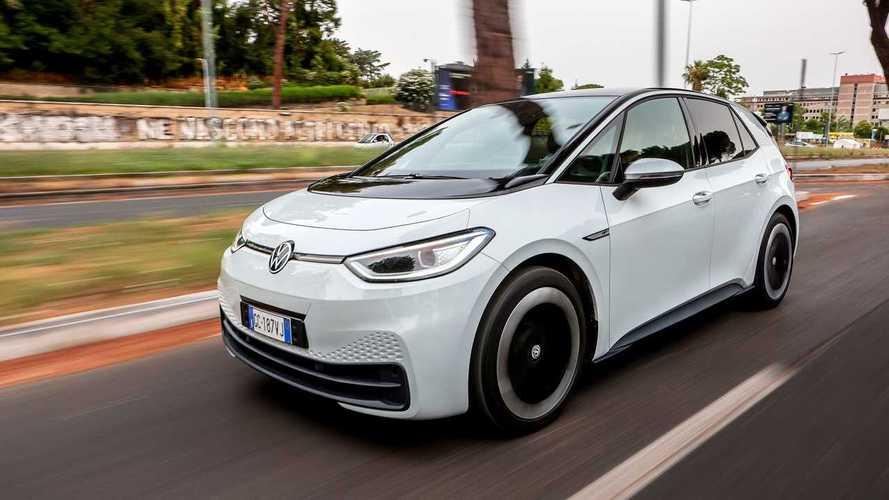 Il piano VW per allungare la vita di auto elettriche e batterie